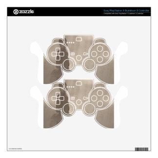 I Wonder As I Wander Skin For PS3 Controller