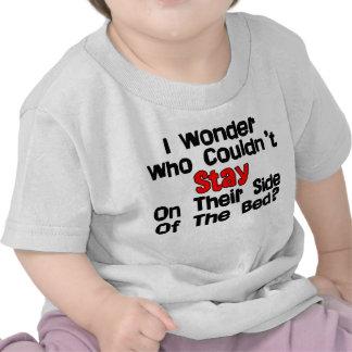 I Wonder T Shirt