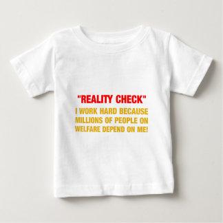 I work hard because millions on welfare depend on shirt