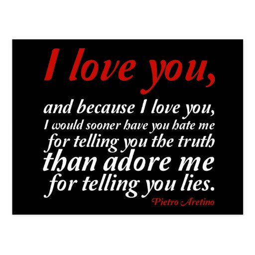 i hate people who lie quotes - photo #5