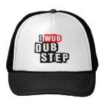 I Wub Dubstep Gorros