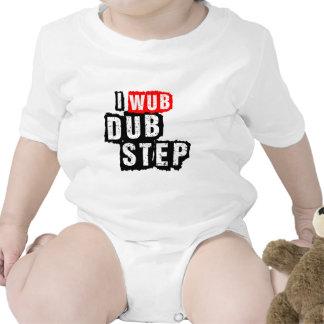 I Wub Dubstep Tshirts