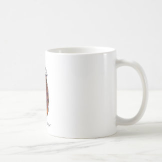 I yam what I yam-light Coffee Mug