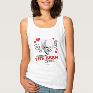 I Yearn for the Bern baby Tank Top