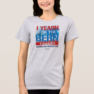 I yearn for the Bern T-Shirt