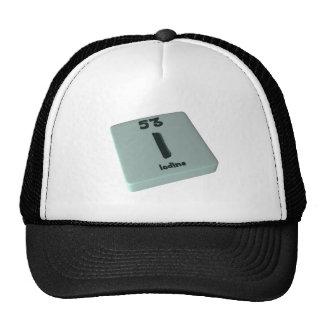I yodo gorra
