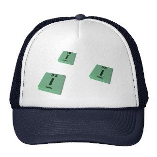 I yodo gorras de camionero