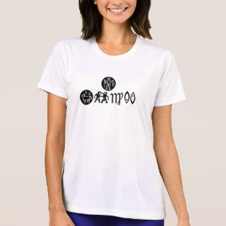 (I Yoga) Ladies Performance Micro-Fiber T-Shirt