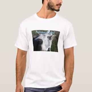 I Zebu! T-Shirt