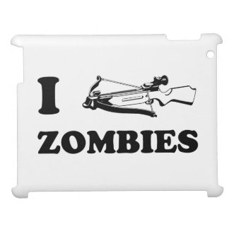 I zombis de la ballesta