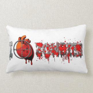 I zombis del corazón almohadas