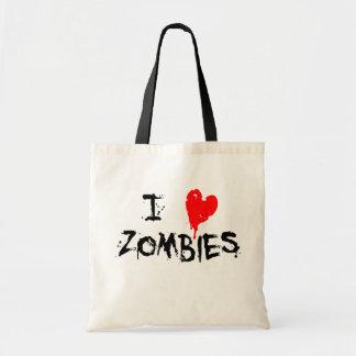 I zombis del corazón - la bolsa de asas