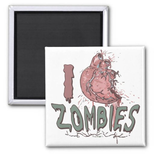 I zombis del corazón por los estudios de Mudge Imán