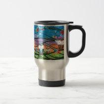 ia (c) 2013 – Owl Family Trees Travel Mug