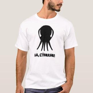 Ia, Cthulhu T-shirt