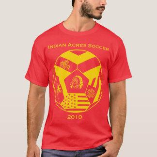 IA Soccer 2010 T-Shirt