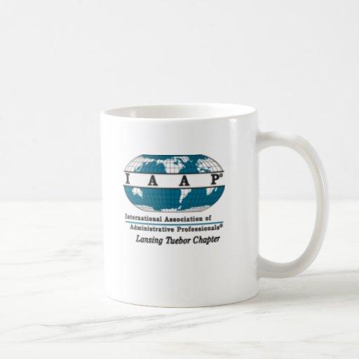 IAAP Chapter Mug