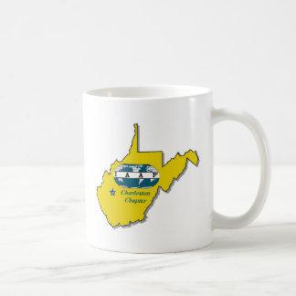 IAAP CRW Mug