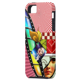 iAbstract iPhone Case iPhone 5 Case