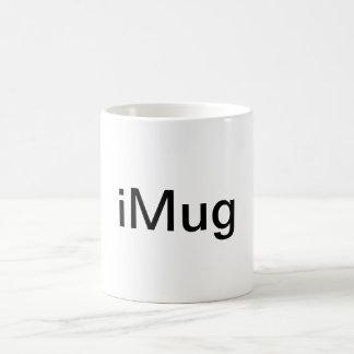 iaccesories classic white coffee mug