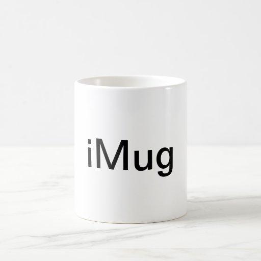 iaccesories taza de café