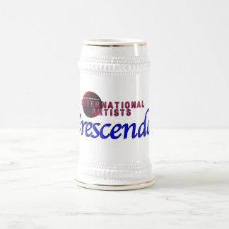 IACresc Beer Stein
