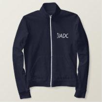 IADC Men's Fleece Jacket