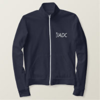 IADC Women's Fleece Jacket