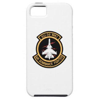IAF Su-30MKI patch iPhone 5 Case