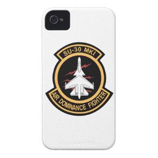 IAF Su-30MKI patch iPhone 4 Case
