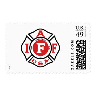 iaff logo postage