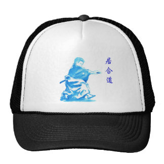 Iaido Trucker Hat