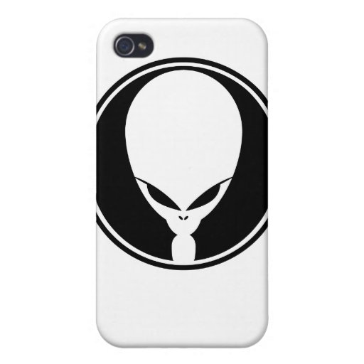 iAlien iPhone 4/4S Covers