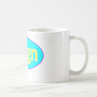 iAlign Coffee Mug