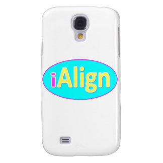 iAlign Galaxy S4 Cover
