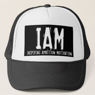 IAM HAT
