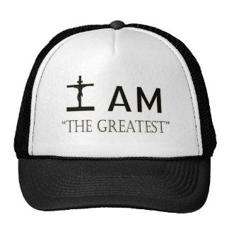 IAM_team_hat Trucker Hat