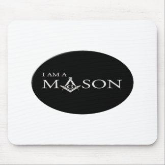 iamason mouse pad