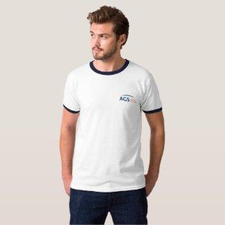#IAmGeriatrics Men's Ringer T-Shirt