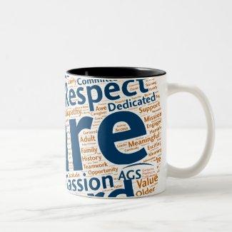 #IAmGeriatrics Mug
