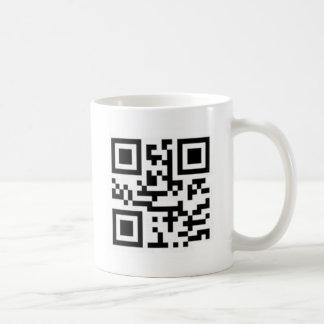 IAMHOT COFFEE MUG