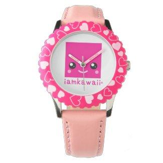 iamkawaii® - Cute Angel Harajuku kawaii watch !