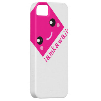iamkawaii®iPhone 5/5S Add your name on the cover! iPhone SE/5/5s Case