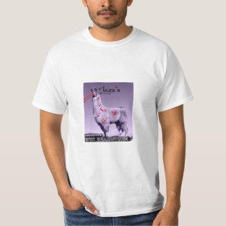 iamtheSoup - camisa épica del intercambio de ideas