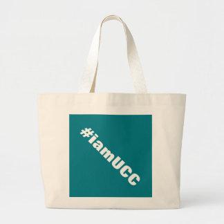 #iamUCC Tote Bags Roseburg Oregon UCC Totes