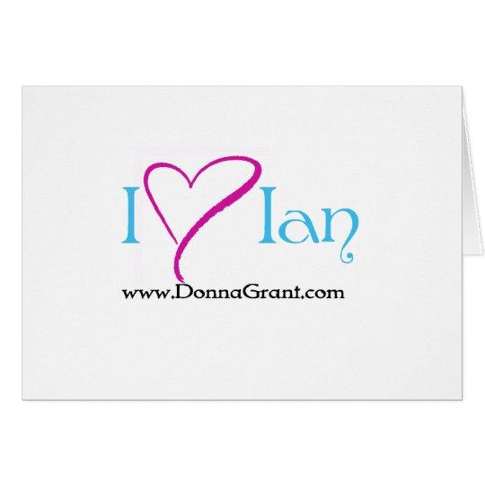 Ian Card