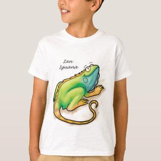 Ian Iguana T-Shirt