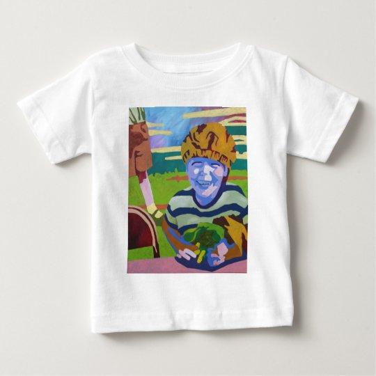 Ian Infant T-shirt