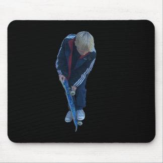Ian mouse pad