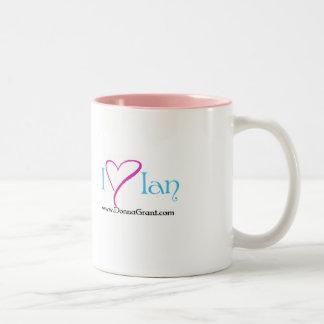 Ian Two-Tone Coffee Mug